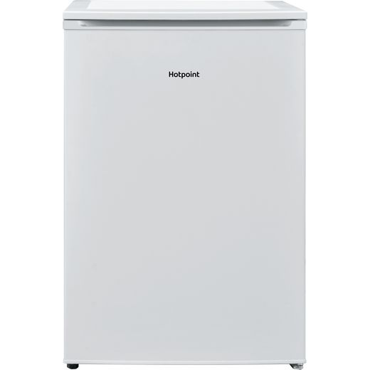 Hotpoint H55RM1110W1 Fridge - White - F Rated