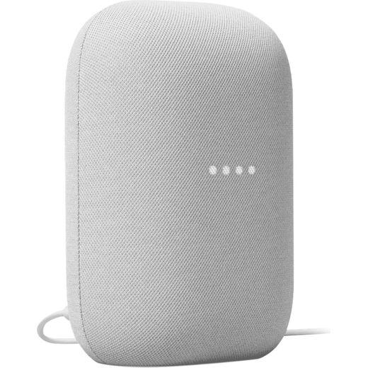 Google Nest Audio with Google Assistant - Chalk