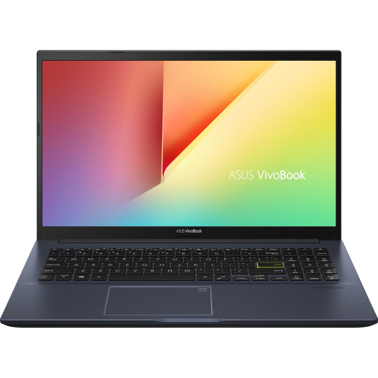 Asus Vivobook M513IA Laptop - Black
