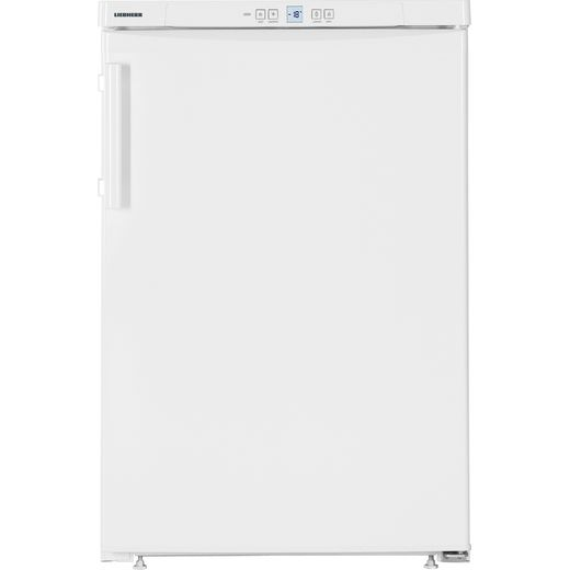Liebherr Comfort GP1476 Under Counter Freezer - White - E Rated