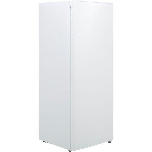 Russell Hobbs RH55FZ142 Upright Freezer - White - F Rated