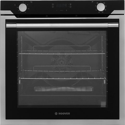 Hoover H-OVEN 500 HOAZ3373IN Built In Electric Single Oven - Stainless Steel - A Rated