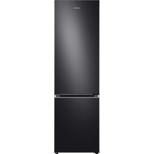 Samsung RB7300T RB38T605DB1 Fridge Freezer - Black / Stainless Steel