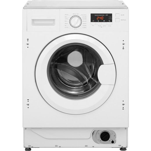 Stoves INTWM7KG Integrated 7Kg Washing Machine with 1400 rpm - White - B Rated