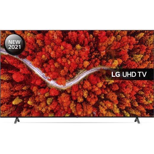 "LG 86UP80006LA 86"" Smart 4K Ultra HD TV"