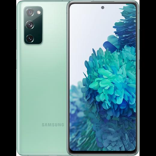Samsung Galaxy S20 FE 128GB in Mint
