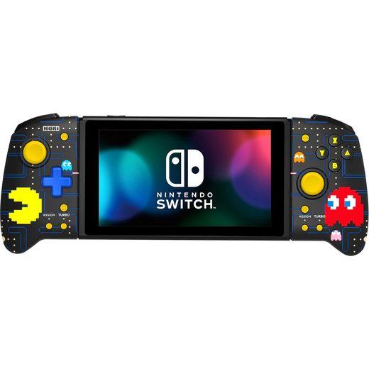 Hori Pac-Man Split Pad Pro Gaming Controller For Nintendo Switch - Multi Colour
