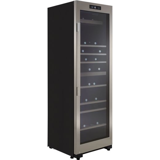 Fisher & Paykel RF356RDWX1 Wine Cooler - Stainless Steel - G Rated