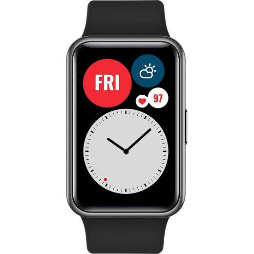 HUAWEI Watch Fit Smart Watch - Graphite Black