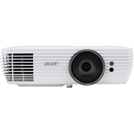 Acer M550DB Projector - White