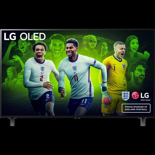 """LG OLED55A16LA 55"""" Smart 4K Ultra HD OLED TV"""
