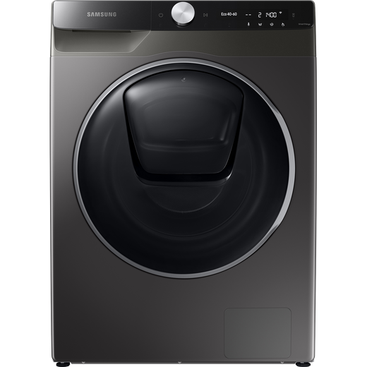 Samsung Series 9 QuickDrive™ AddWash WW90T986DSX Wifi Connected 9Kg Washing Machine with 1600 rpm - Graphite - A Rated