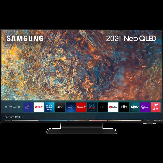 """Samsung QE55QN90AA 55"""" Smart 4K Ultra HD Neo QLED TV"""