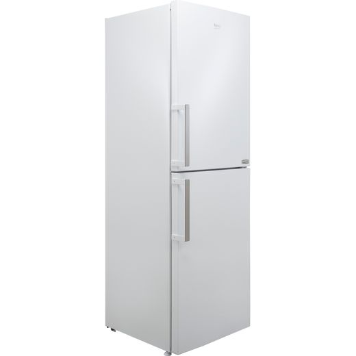 Beko HarvestFresh CFP3691VW 50/50 Frost Free Fridge Freezer - White - F Rated