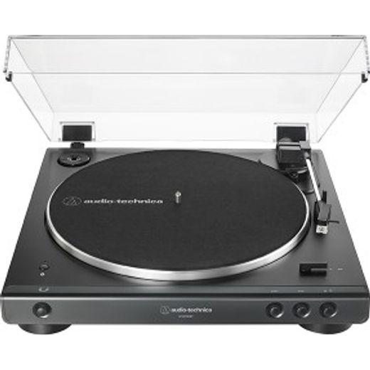 Audio Technica ATLP60XBTBK Turntable with Bluetooth - Black