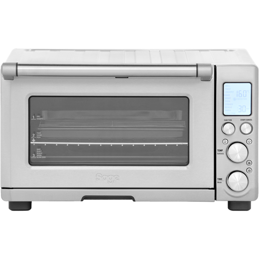Sage The Smart Oven Pro BOV820BSS Mini Oven - Stainless Steel