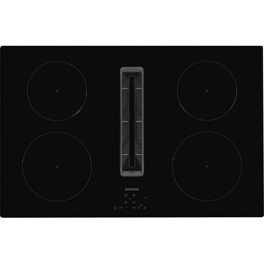 Siemens IQ-300 EH811BE15E Built In Induction Hob - Black