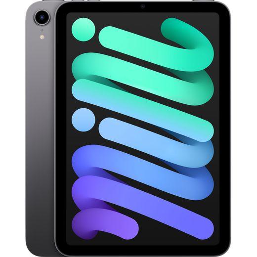"""Apple iPad mini 8.3"""" 64GB WiFi 2021 - Space Grey"""
