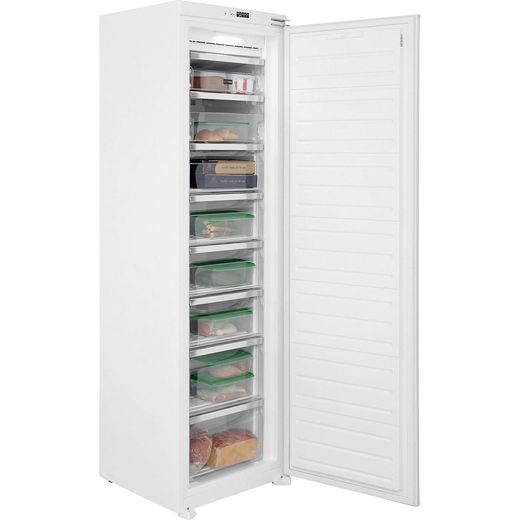 Stoves INT TALL FRZ Integrated Frost Free Upright Freezer with Sliding Door Fixing Kit - F Rated