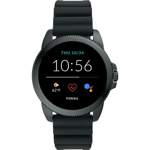 Fossil Gen 5E Smart Watch - Black