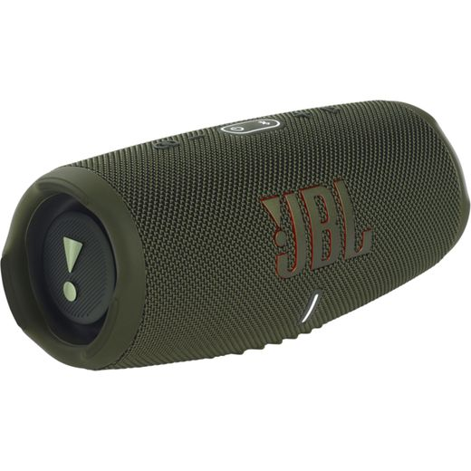 JBL Charge 5 Wireless Speaker - Green