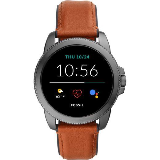 Fossil Gen 5E Smart Watch - Brown