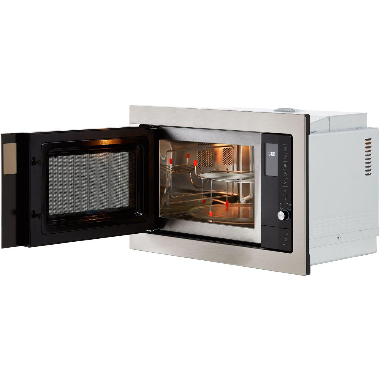Beko Built In Microwave   ao