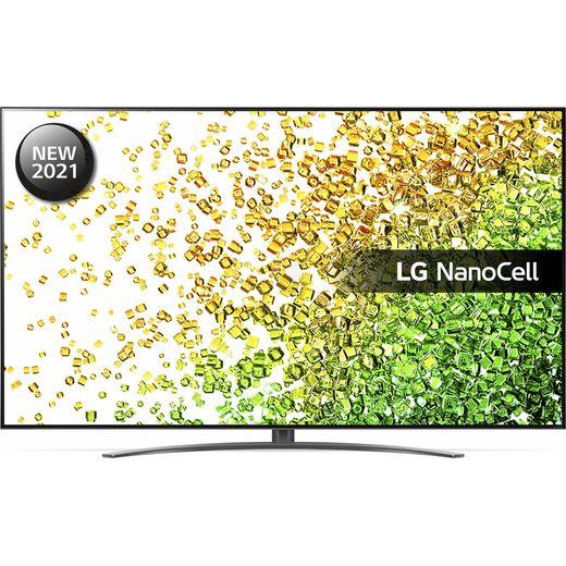 """LG 86NANO866PA 86"""" Smart 4K Ultra HD TV"""