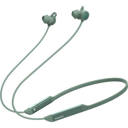 HUAWEI FreeLace Pro In-Ear Noise Cancelling Bluetooth Headphones - Green