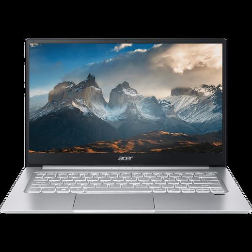 Acer Swift 3 SF314-59 Laptop - Silver
