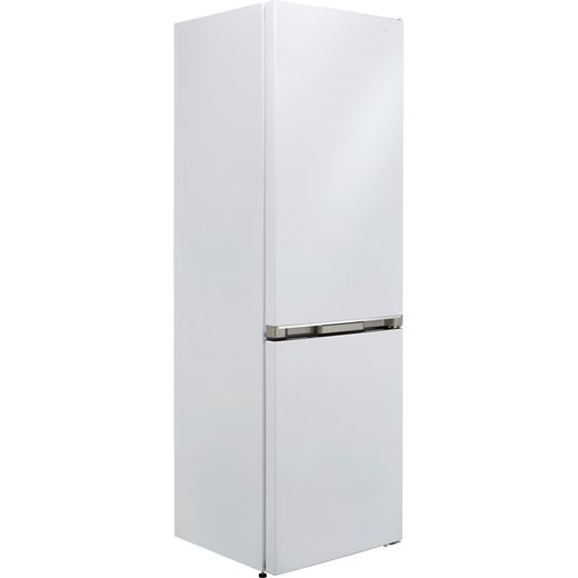 Sharp SJ-BA09DTXWF-EN 50/50 Frost Free Fridge Freezer - White - F Rated