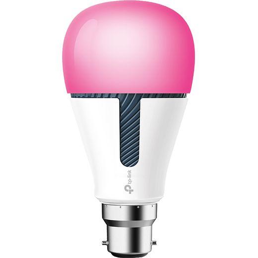 TP-Link Kasa KL130B B22 Smart Light Bulb - A+ Rated