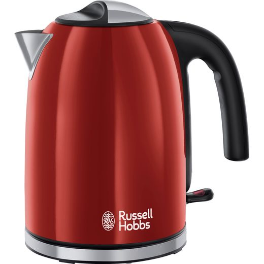 Russell Hobbs 20412 Kettle - Red