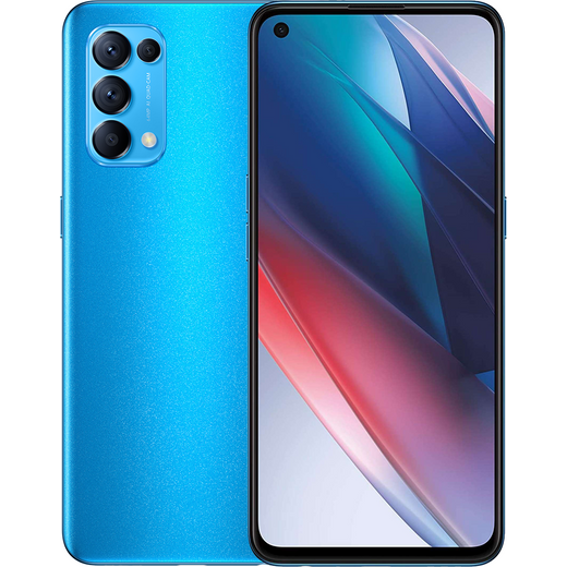 Oppo Find X3 Lite 128 in Blue