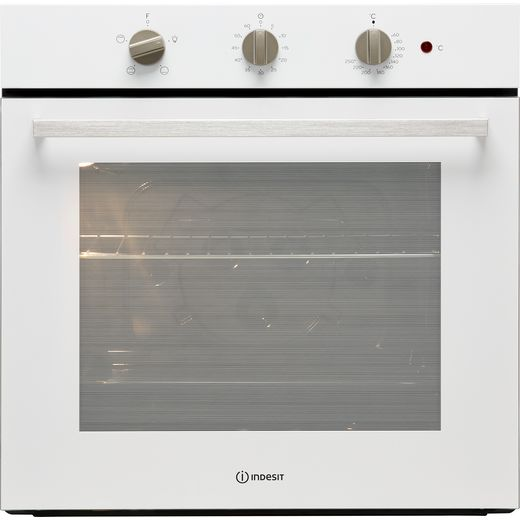 Indesit Aria IFW6230WH Built In Electric Single Oven - White