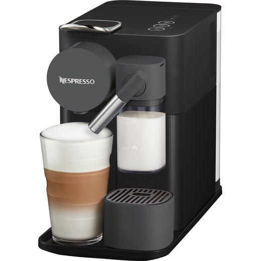 Nespresso by De'Longhi Lattissima One EN500B - Black