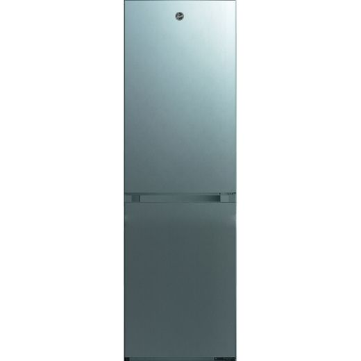Hoover HMDNB5182XK 50/50 Frost Free Fridge Freezer - Stainless Steel - F Rated
