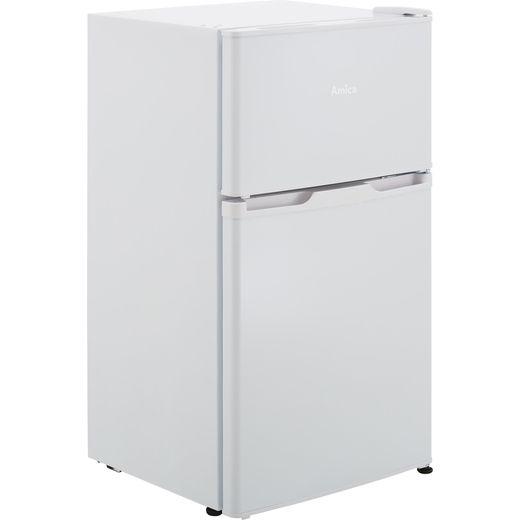 Amica FD1714 70/30 Fridge Freezer - White - F Rated