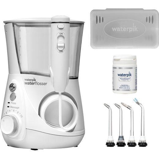 Waterpik Professional Electric Water Flosser White