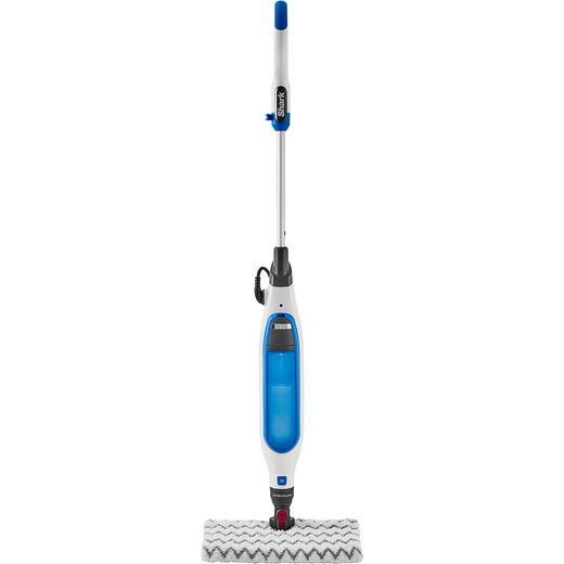 Shark Klik n' Flip S6001UK Steam Mop with up to 15 Minutes Run Time