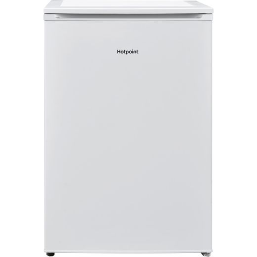 Hotpoint H55VM1110WUK1 Fridge - White - F Rated