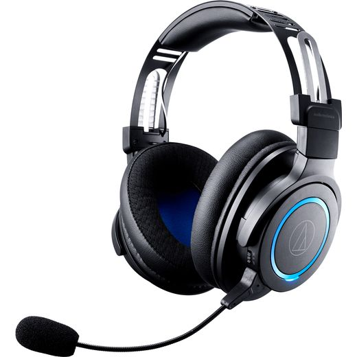 Audio Technica ATH-G1WL Wireless Gaming Headset - Black