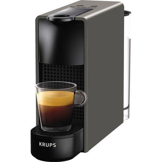 Nespresso by Krups Essenza Mini XN110B40 - Grey