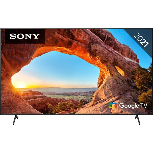 """Sony KD85X85JU 85"""" Smart 4K Ultra HD TV"""