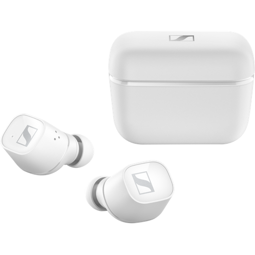 Sennheiser CX 400 In-ear Bluetooth Headphones - White