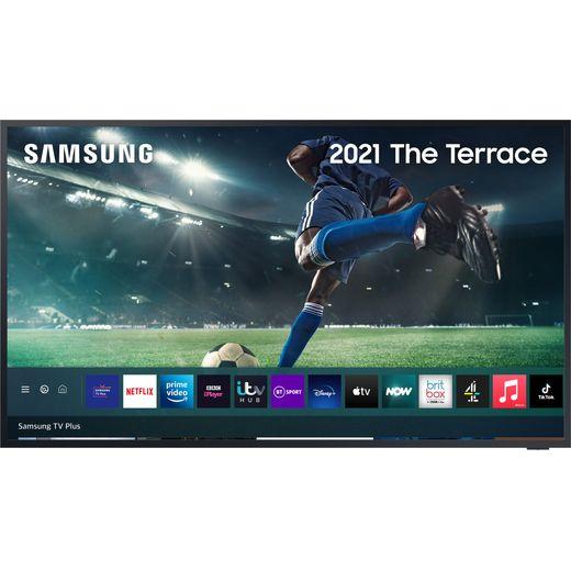 """Samsung QLED QE65LST7TC 65"""" Smart 4K Ultra HD TV"""