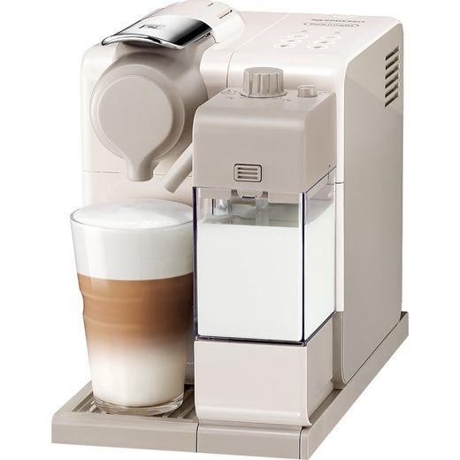 Nespresso by De'Longhi Lattissima Touch EN560.S - Silver