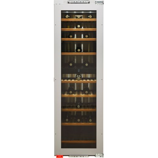 Liebherr EWTdf3553 Built In Wine Cooler - White - G Rated
