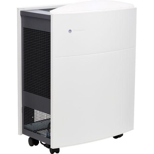 Blueair Classic 605 WiFi Connected Air Purifier - White