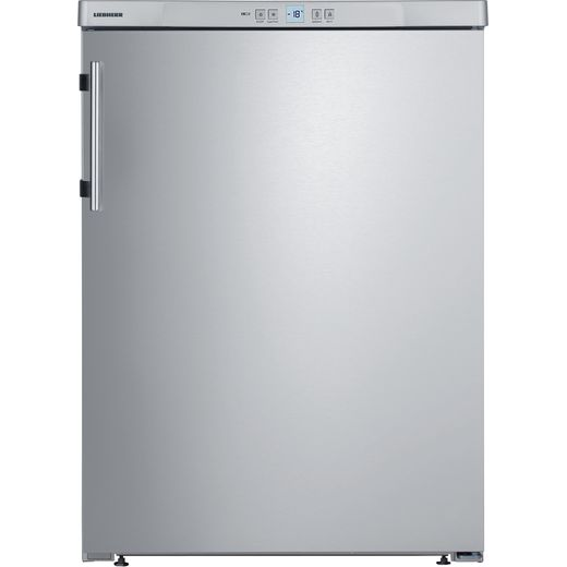 Liebherr GPesf1476 Under Counter Freezer - Silver - E Rated